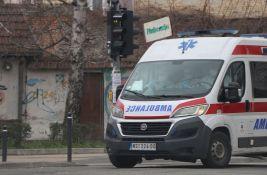 Sedmoro povređenih u saobraćajnim nezgodama u Novom Sadu