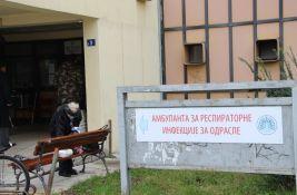 Kovid ambulanta na Novom naselju prestaje sa noćnim radom