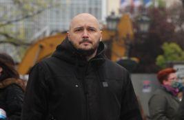 Tužilac traži pet godina zatvora za napadače na novinara Daška Milinovića