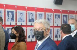 Novi rektor Dejan Madić: Neko na kraju mora da pobedi, nisam član nijedne stranke