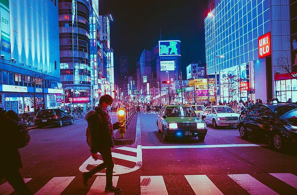 Ukupno 40 gradova u Japanu ne želi da ugosti olimpijce