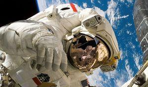 Prva ženska ekipa kosmonauta izlazi u svemir 21. oktobra