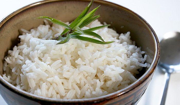 Ne bacajte vodu od pirinča, višestruko je korisna