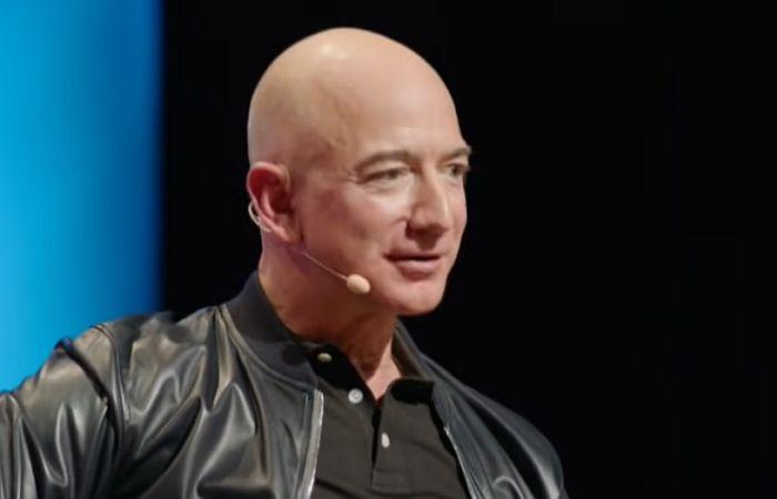 Bezos četvrtu godinu zaredom najbogatiji čovek sveta