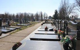 Raspored sahrana za sredu, 31. mart