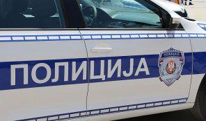 Zbog sumnje na krađu automobila uhapšena tri maloletnika u Nišu