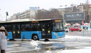 Vraćaju se đački autobuski polasci
