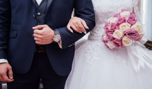 Korona odložila venčanja u Novom Sadu: Najmanji broj venčanih u poslednjih 10 godina