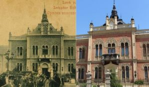 Fotografska tradicija i sadašnjost u Novom Sadu
