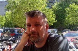 INTERVJU Andrija Gerić: Iz ove zemlje je od 2000. otišlo sve najbolje, ostali smo mi - druga postava
