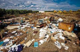 Prijava deponija na poljoprivrednom zemljištu moguća i elektronski