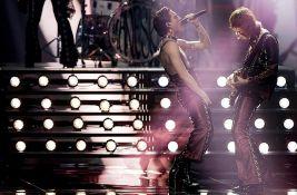 Organizatori Evrovizije: Test pokazao da se pevač grupe