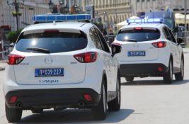 Pijani vozač bosonog bežao od policije u Temerinskoj