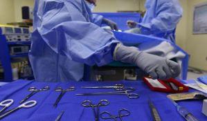 Vršac: Pacijenti sami kupuju gazu, operacije samo u hitnim slučajevima