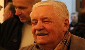 Laslo Vegel dobitnik nagrade za životno delo DKV