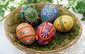 Danas je Uskrs po gregorijanskom kalendaru