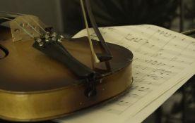 Koncert violine i klavira u utorak u Gradskoj kući