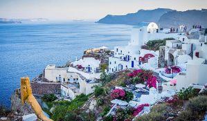 Grčka i dalje najpopularnija među srpskim turistima