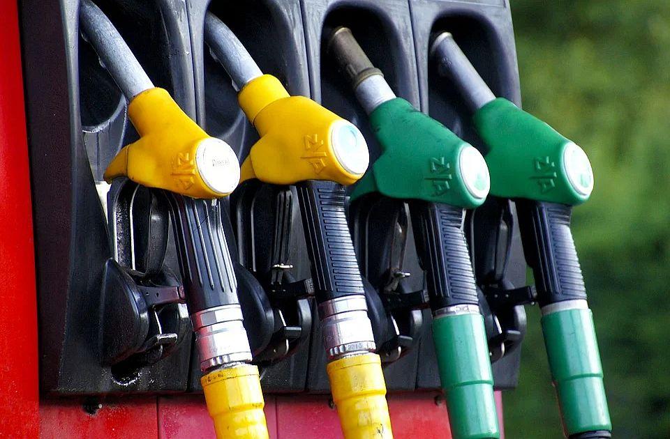Hrvatska vlada ograničila cenu goriva