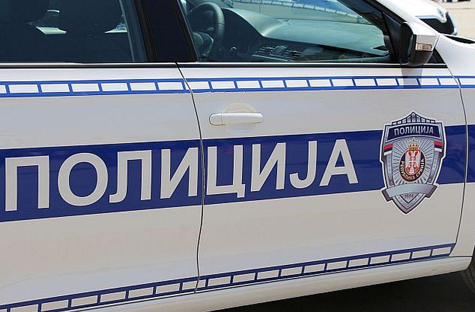 Uhapšen zbog pretnji Vidojkoviću i Kulačinu