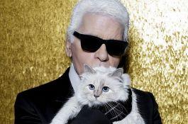 Mačka Karla Lagerfelda naslediće deo bogatstva od 150 miliona funti