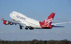 Putnički avion leteo brže od zvuka