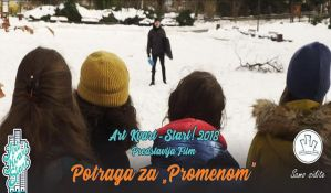 VIDEO: Mladi Novosađani snimili film