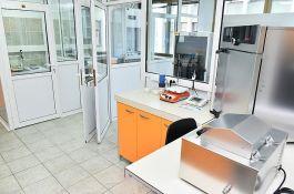 Laboratorija za molekularnu analizu hrane otvorena na Institutu za prehrambene tehnologije