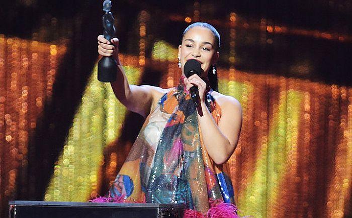 Dodeljene Brit nagrade