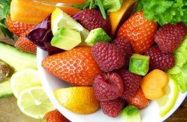 Dva miliona smrti godišnje povezano s nekonzumiranjem voća i povrća