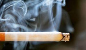 Cigarete poskupele za deset dinara