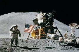 Na Mesecu ostavljeni brojni predmeti, stručnjaci smatraju da treba da budu zaštićeni
