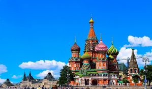 U Moskvi protestovalo oko 12.000 ljudi zbog odbijanja kandidatura za izbore