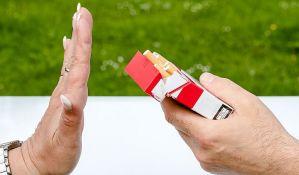 Nova grupa za odvikavanje od pušenja kreće u ponedeljak
