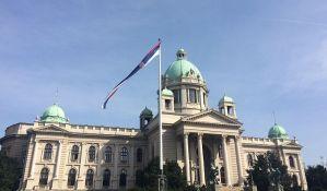 Istraživanje: Narodni poslanici Srbije otuđeni od građana