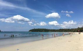 Turistima koji se fotkaju na plaži blizu aerodroma na Tajlandu preti smrtna kazna