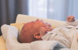 Kako funkcioniše kontroverzna metoda isplakivanja deteta?