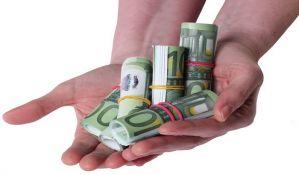 NBS: Devizne rezerve na kraju jula 13,5 milijardi evra