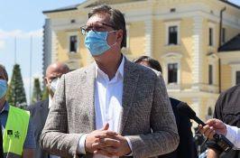 Vučić: Naši stručni timovi će oceniti bezbednost ruske vakcine protiv korone