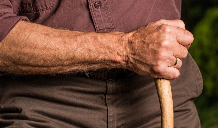 U domovima za stare i socijalnim ustanovama 218 korisnika zaraženo koronom