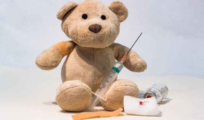 Svako treće dete u Novom Sadu nije primilo MMR vakcinu