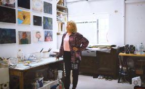 Razgovor sa umetnicom Silijom Hempton u četvrtak u GMS