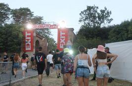 Studija sa Exita: Poštovanje mera omogućilo da ne dođe do širenja virusa među posetiocima festivala