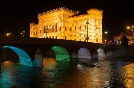 Sarajevo lekare iz Srbije časti odmorom u tom gradu