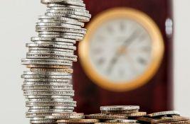 Dobrovoljnu penziju uplaćuje svaki deseti radnik