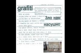 Koji su vaši omiljeni novosadski grafiti?