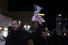 Omladine četiri novosadske stranke počele saradnju:
