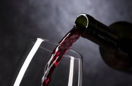 Na aukciji vino sazrelo u svemiru