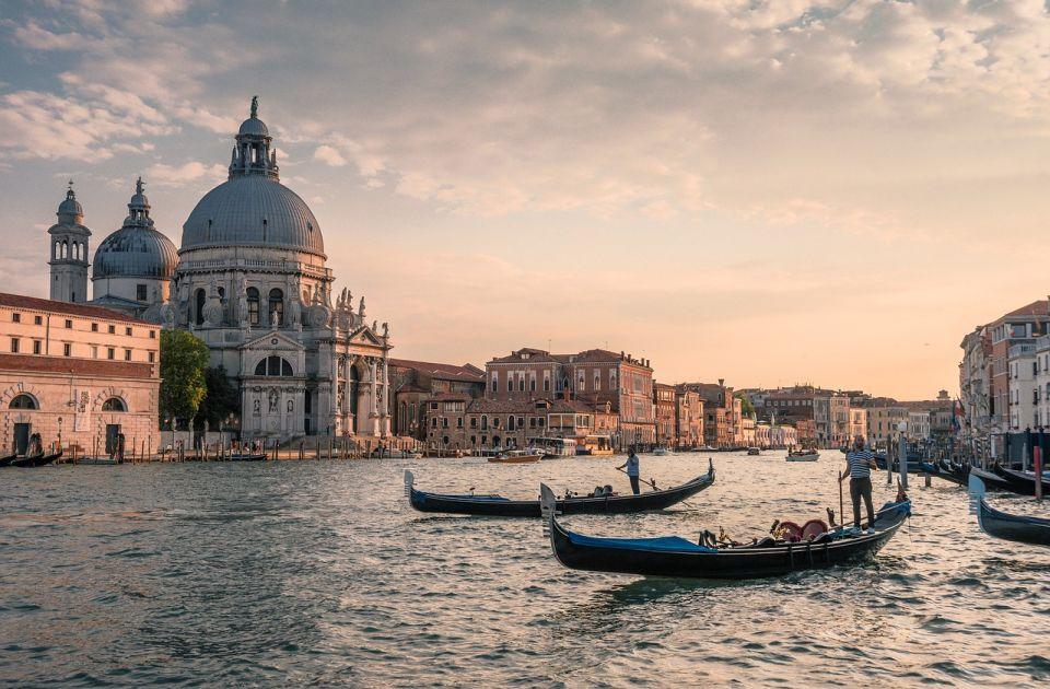Otvoren paviljon Srbije na Bijenalu arhitekture u Veneciji