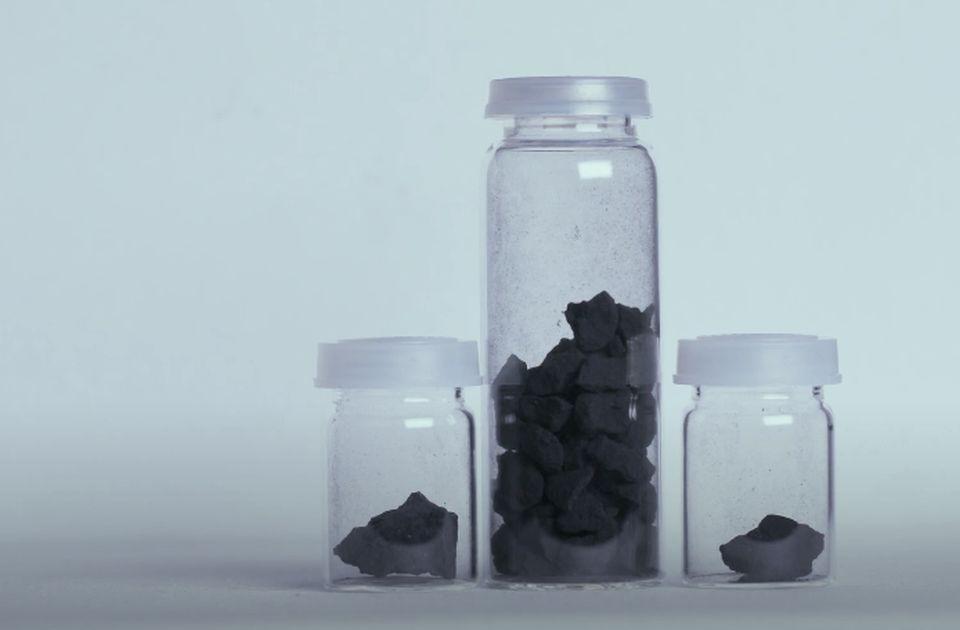 VIDEO: Retki meteorit u Velikoj Britaniji star 4,5 milijardi godina